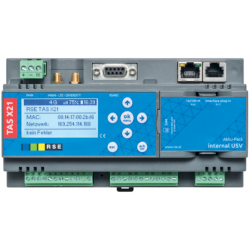 TAS X21 LTE-Modem